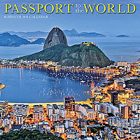 Passport World