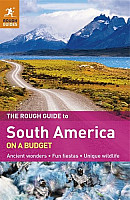 Rough Guides South America