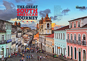Salvador National Geographic