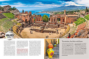 Taormina National Geographic