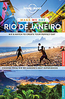 Lonely planet rio