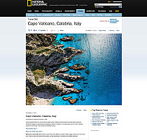 National Geographic Capo Vaticano