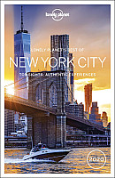 lonely planet new york 2020