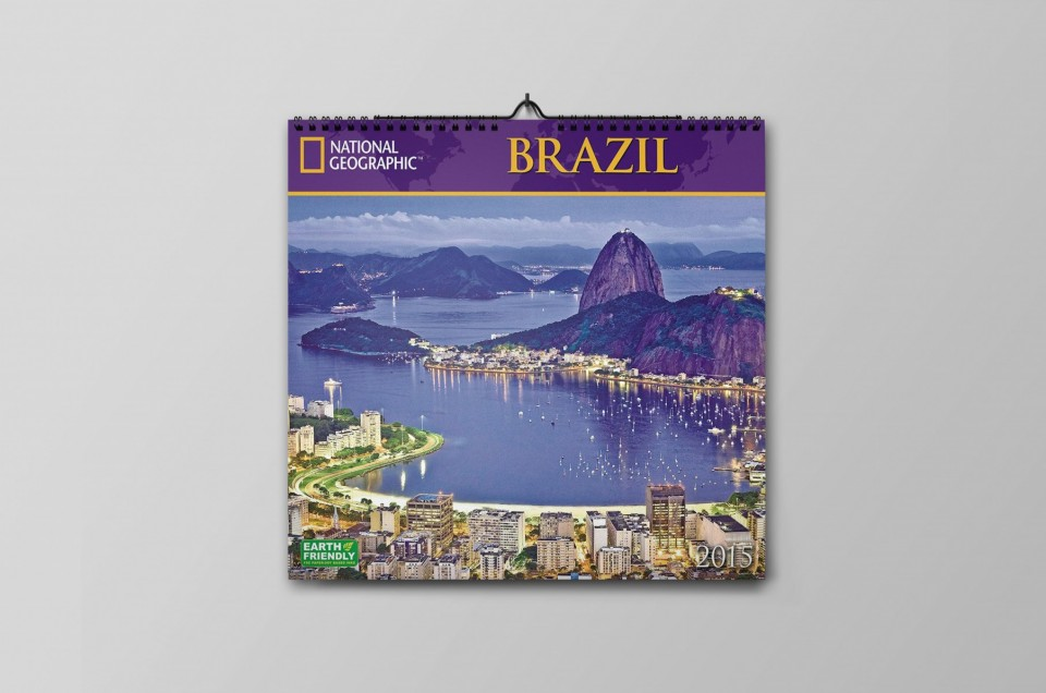 National Geographic Brazil
