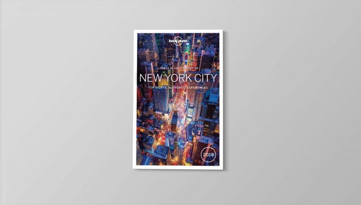 Lonely Planet Best of New York